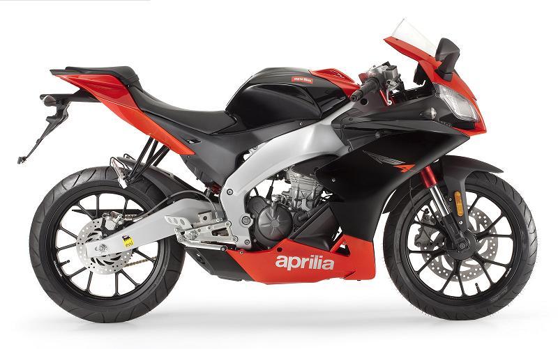Aprilia RS4 - 2