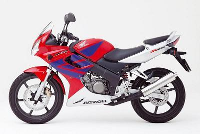 Honda CBR 2