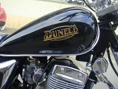 Jinlun Dunelt