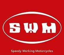 logo SWM