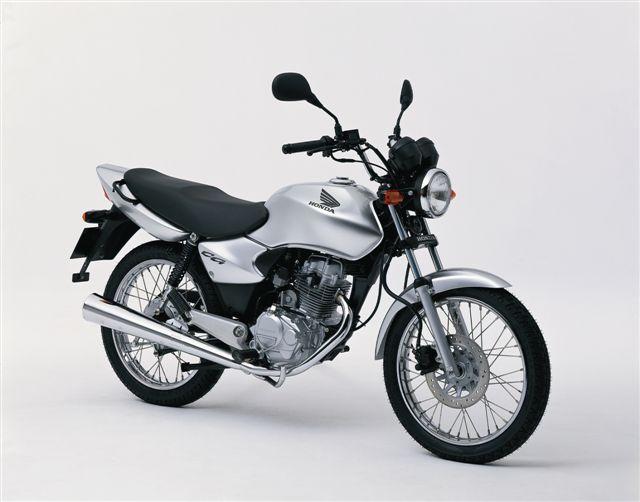 Honda CG 2