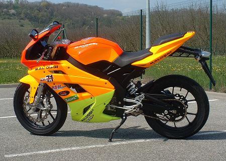 MH RX-2