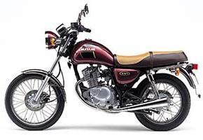 Suzuki GN 3