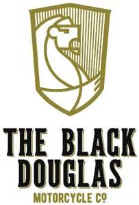 Black Douglas logo