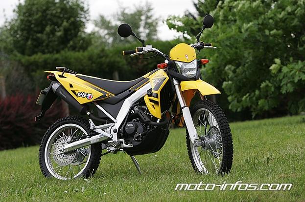 Zongshen ZY-10A
